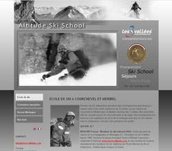 Altitude Ski School (Courchevel)